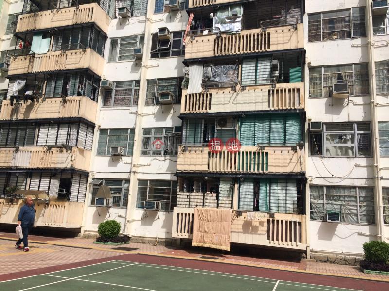 Fu On House, Wo Lok Estate (Fu On House, Wo Lok Estate) Cha Liu Au|搵地(OneDay)(1)