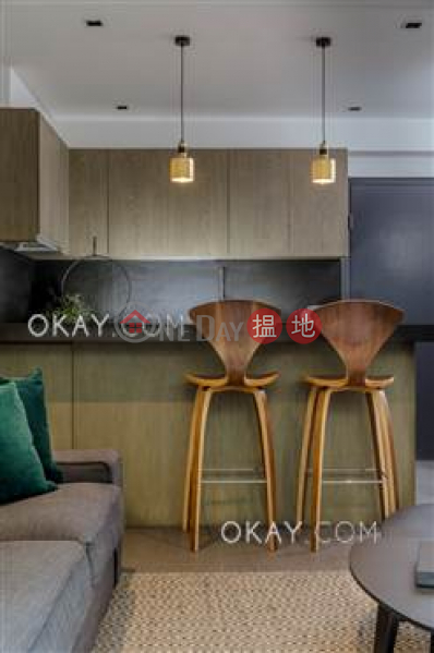 Property Search Hong Kong | OneDay | Residential | Rental Listings, Unique 2 bedroom with terrace | Rental