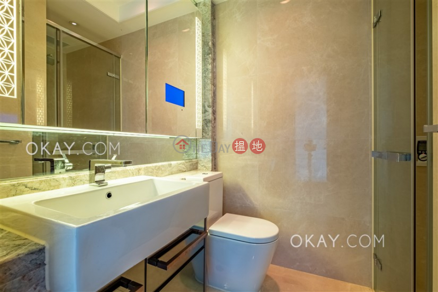 Nicely kept studio on high floor with balcony | For Sale, 200 Queens Road East | Wan Chai District Hong Kong | Sales HK$ 9.99M