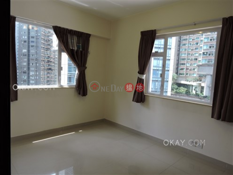 Charming 2 bedroom in Mid-levels West   For Sale   Caineway Mansion 堅威大廈 Sales Listings