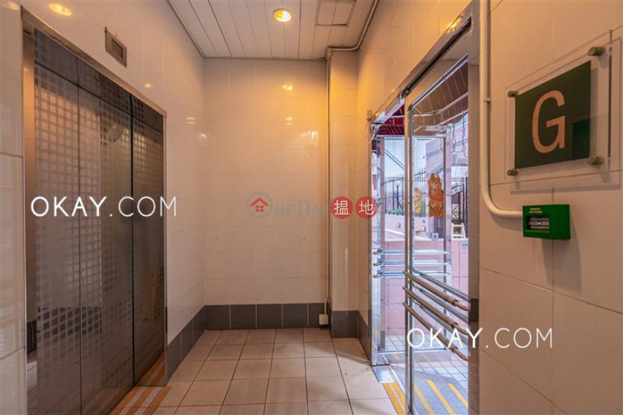 2房1廁《御景臺出租單位》|西區御景臺(Scenic Rise)出租樓盤 (OKAY-R67052)