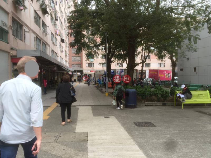 Yue Wan Estate Yue Fung House (Yue Wan Estate Yue Fung House) Chai Wan 搵地(OneDay)(4)