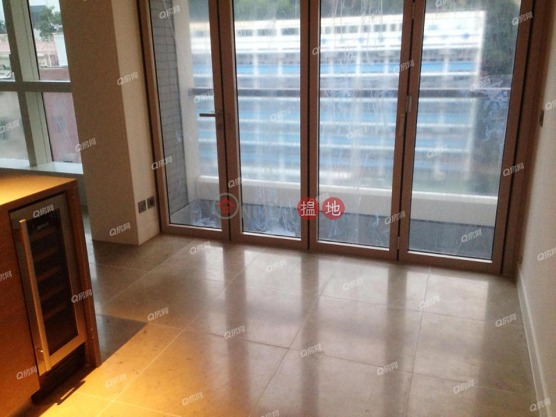 HK$ 24,000/ month, Eight South Lane | Western District | Eight South Lane | 1 bedroom High Floor Flat for Rent