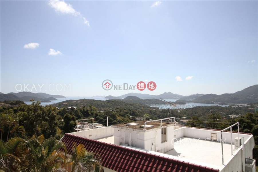 Property Search Hong Kong | OneDay | Residential Sales Listings Lovely house with terrace, balcony | For Sale