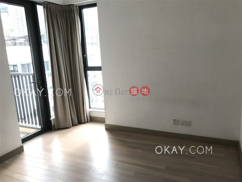 The Oakhill, Middle, Residential   Rental Listings   HK$ 49,800/ month