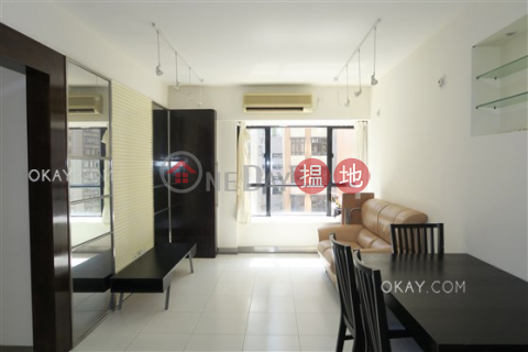 Popular 3 bedroom in Mid-levels West | For Sale|The Grand Panorama(The Grand Panorama)Sales Listings (OKAY-S373)_0