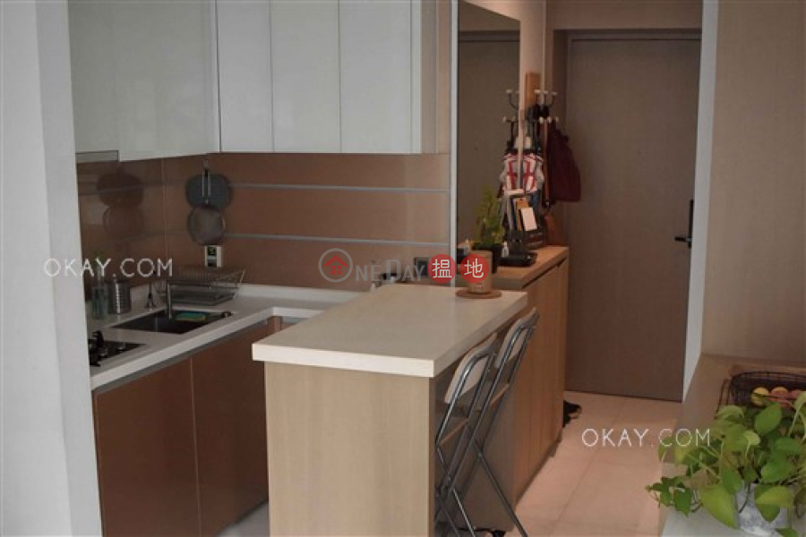 Property Search Hong Kong | OneDay | Residential Sales Listings | Charming 1 bedroom with balcony | For Sale
