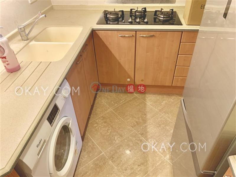 Lovely 3 bedroom with terrace | Rental, Sorrento Phase 1 Block 5 擎天半島1期5座 Rental Listings | Yau Tsim Mong (OKAY-R65556)