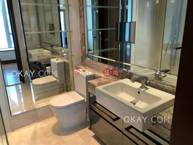 HK$ 28,000/ month, The Avenue Tower 2 | Wan Chai District | Charming 1 bedroom with balcony | Rental