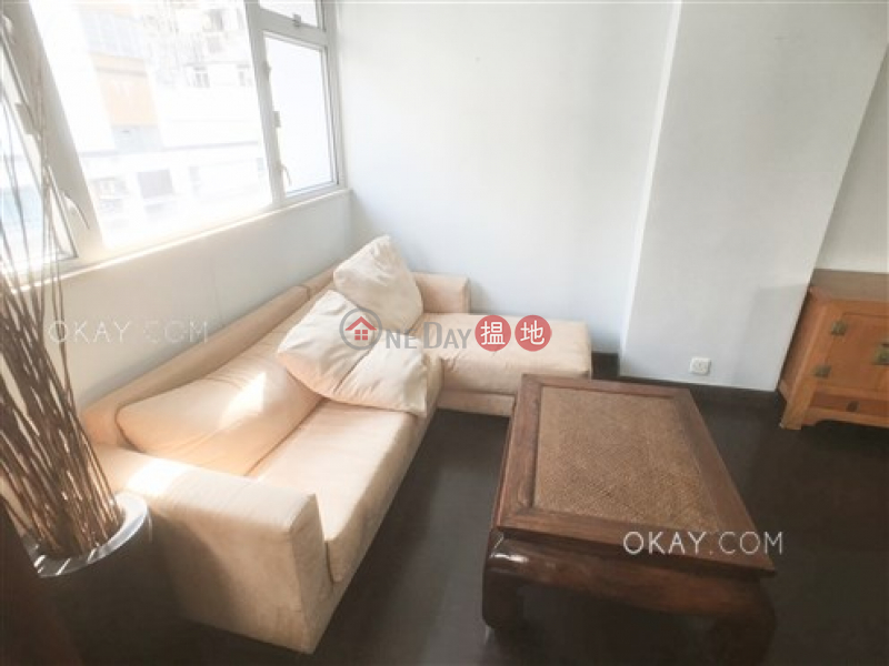 Property Search Hong Kong | OneDay | Residential Sales Listings | Nicely kept 2 bedroom on high floor with rooftop | For Sale