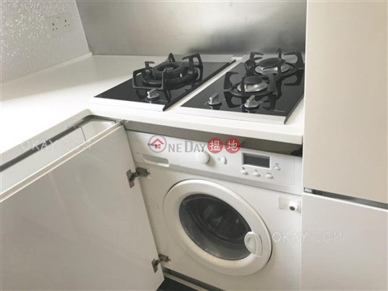 HK$ 34,000/ 月尚賢居中區-2房1廁,星級會所,可養寵物,露台《尚賢居出租單位》