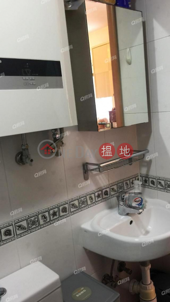 Property Search Hong Kong | OneDay | Residential, Sales Listings | Smithfield Terrace | Low Floor Flat for Sale