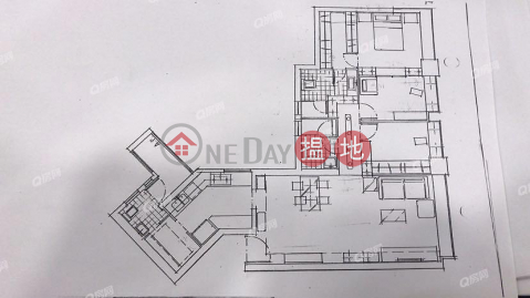 Tower 9 Island Resort | 3 bedroom Mid Floor Flat for Sale|Tower 9 Island Resort(Tower 9 Island Resort)Sales Listings (XGGD737702989)_0