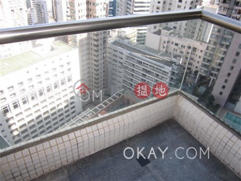 3房2廁,連車位,露台《嘉兆臺出租單位》|嘉兆臺(The Grand Panorama)出租樓盤 (OKAY-R10097)_0
