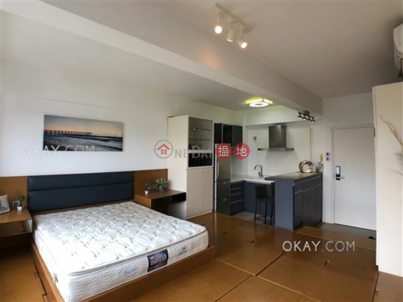 開放式,極高層,馬場景《常德樓出售單位》|常德樓(Winner House)出售樓盤 (OKAY-S60457)