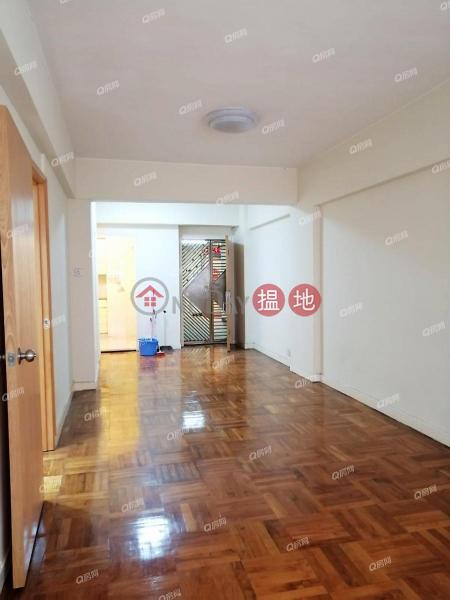 香港搵樓|租樓|二手盤|買樓| 搵地 | 住宅出租樓盤-罕有3房靚租盤,有匙即睇,間隔實用,鄰近地鐵《有利大廈租盤》