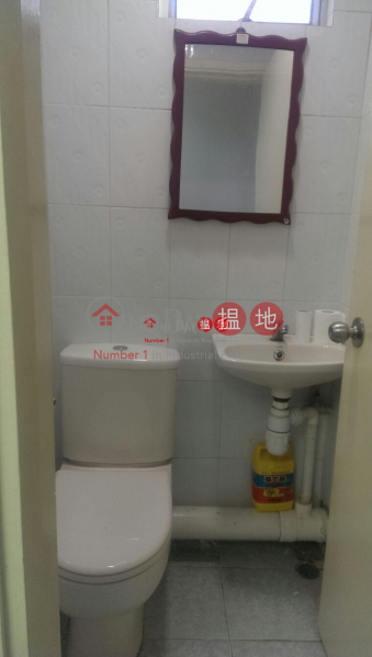 Haribest Industrial Building 45-47 Au Pui Wan Street | Sha Tin, Hong Kong | Rental | HK$ 9,300/ month