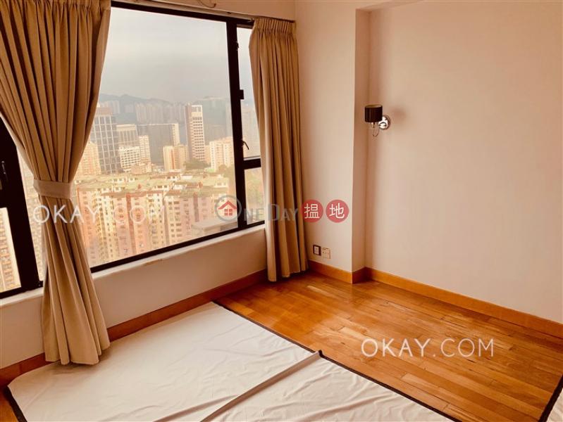 香港搵樓 租樓 二手盤 買樓  搵地   住宅 出售樓盤 3房2廁,實用率高,海景,連租約發售《天寶大廈 出售單位》