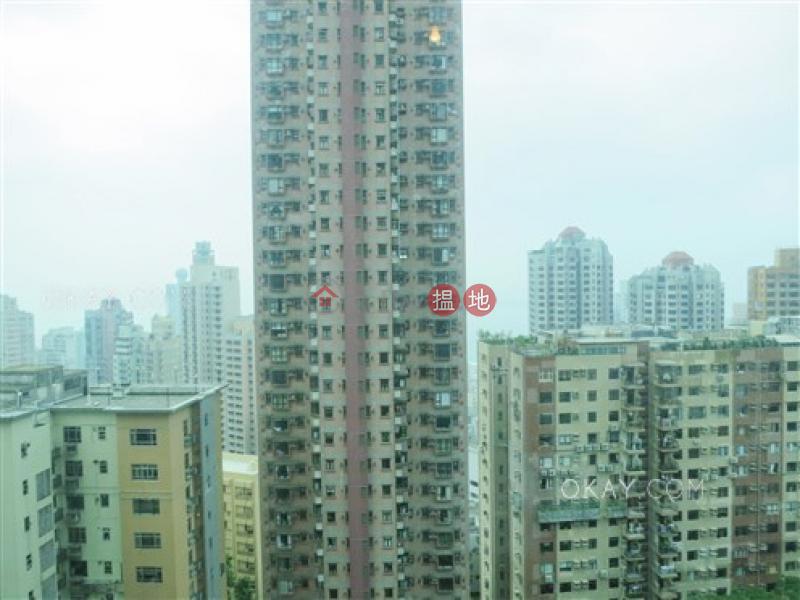 3房2廁《帝豪閣出租單位》 62G干德道   西區 香港-出租-HK$ 51,000/ 月