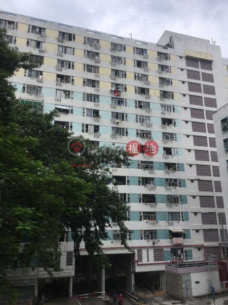瀝源邨 貴和樓 (Lek Yuen Estate - Kwai Wo House) 沙田|搵地(OneDay)(2)