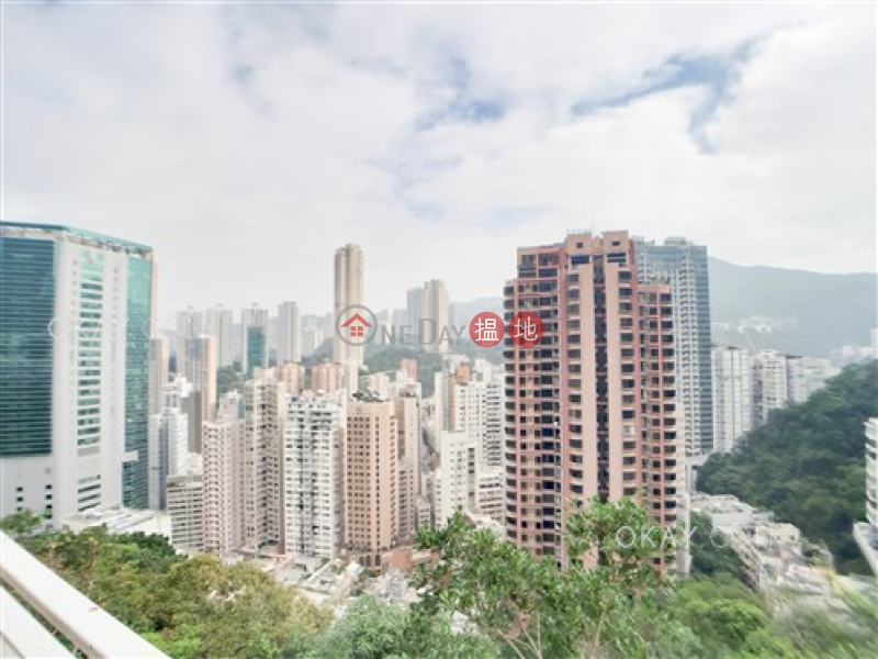 Gorgeous 2 bedroom with racecourse views & terrace | For Sale | 1 Tung Shan Terrace | Wan Chai District, Hong Kong Sales, HK$ 15.38M