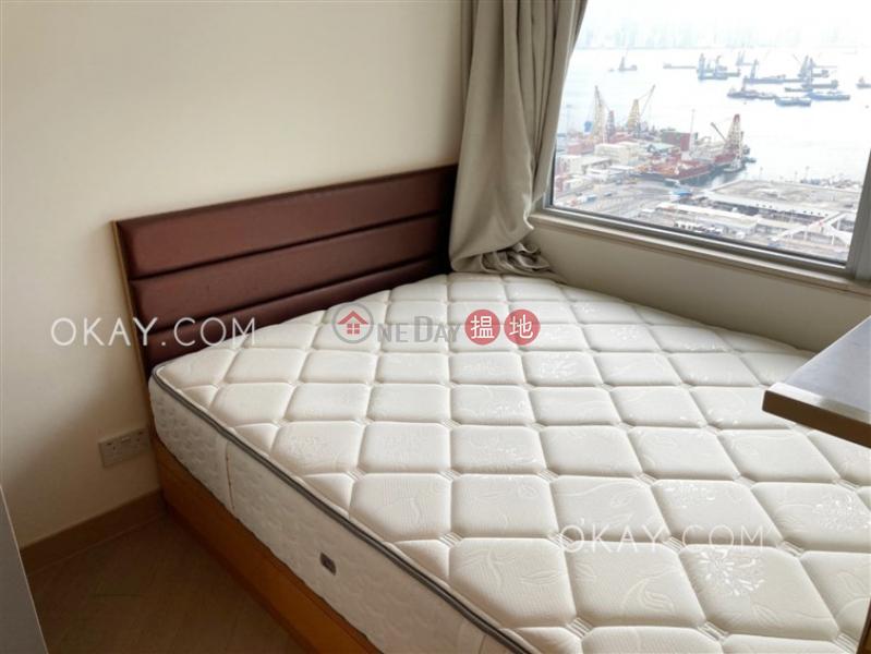 Tasteful 2 bed on high floor with sea views & balcony | Rental | 28 Sham Mong Road | Cheung Sha Wan | Hong Kong, Rental HK$ 26,000/ month