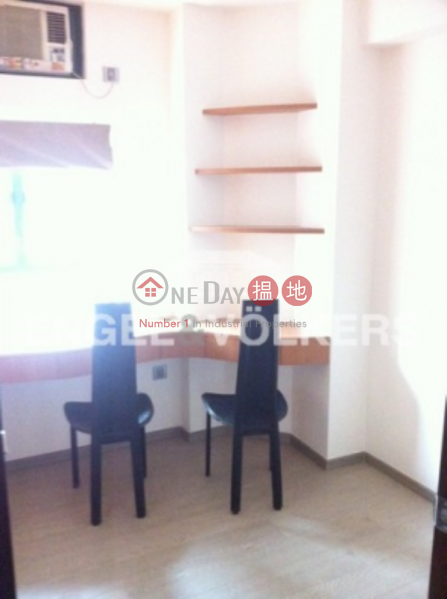 Property Search Hong Kong | OneDay | Residential | Sales Listings | 3 Bedroom Family Flat for Sale in Mid Levels - West