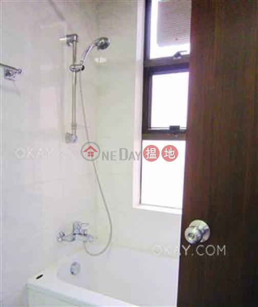 HK$ 65,000/ 月安碧苑-灣仔區3房2廁,實用率高,連車位,露台《安碧苑出租單位》