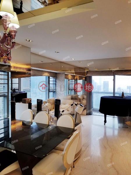 Property Search Hong Kong | OneDay | Residential | Sales Listings | Serenade | 3 bedroom High Floor Flat for Sale