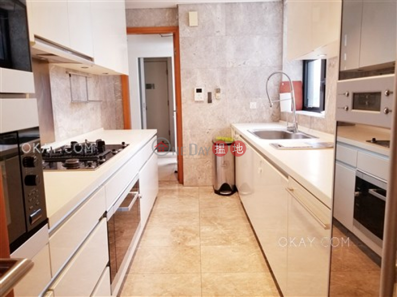 Property Search Hong Kong | OneDay | Residential | Rental Listings | Gorgeous 3 bedroom with balcony & parking | Rental