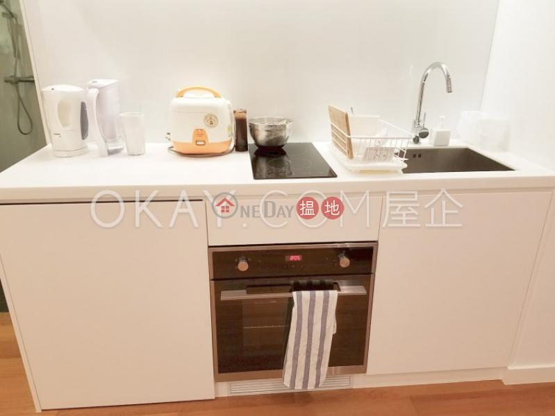 Charming 1 bedroom on high floor   Rental   Caine Tower 景怡居 Rental Listings