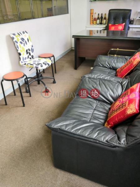 Property Search Hong Kong   OneDay   Industrial   Rental Listings, Decca Industrial Centre, 12 Kut Shing Street, Chai Wan