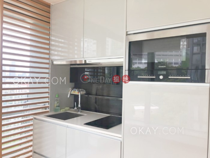 Intimate 1 bedroom on high floor with balcony | For Sale 38 Ming Yuen Western Street | Eastern District, Hong Kong, Sales, HK$ 8.3M