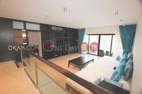 Efficient 4 bedroom with balcony & parking | Rental|Garden Terrace(Garden Terrace)Rental Listings (OKAY-R112687)_0