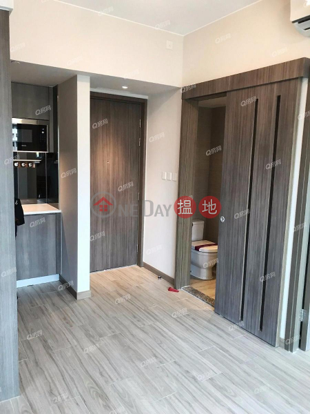 Park One | 3 bedroom Low Floor Flat for Sale 1 Nam Cheong Street | Cheung Sha Wan Hong Kong, Sales, HK$ 7.5M