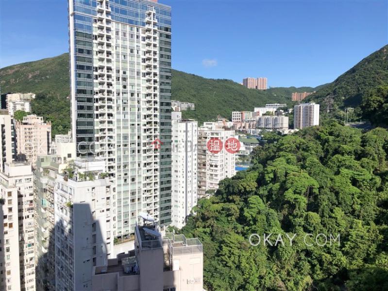 香港搵樓 租樓 二手盤 買樓  搵地   住宅-出租樓盤 2房1廁,實用率高,露台《蔚雲閣出租單位》