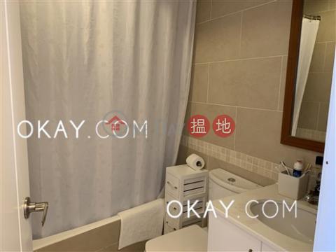 3房2廁,實用率高,極高層,可養寵物《怡林閣A-D座出售單位》|怡林閣A-D座(Greenery Garden)出售樓盤 (OKAY-S65294)_0