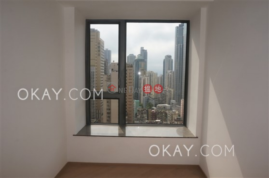 Practical 1 bedroom with balcony | For Sale | The Met. Sublime 薈臻 Sales Listings