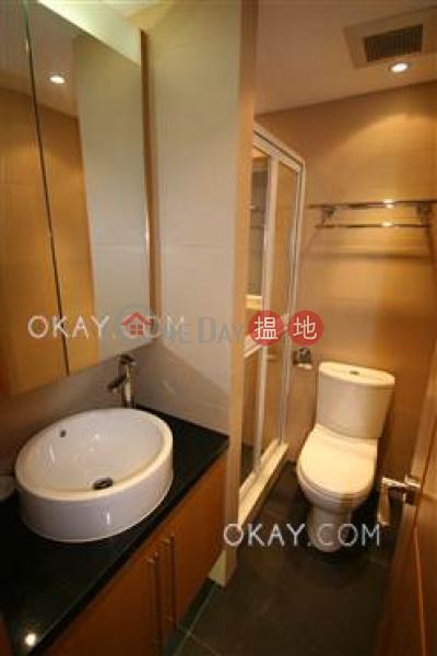 Generous 1 bedroom with terrace   Rental   1 Li Chit Street   Wan Chai District   Hong Kong Rental HK$ 25,000/ month