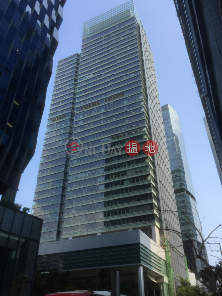 FT Life Tower (Hong Kong Pacific Tower) (FT Life Tower (Hong Kong Pacific Tower)) Kowloon Bay|搵地(OneDay)(2)
