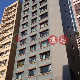 Wen Po Mansion,Ho Man Tin, Kowloon