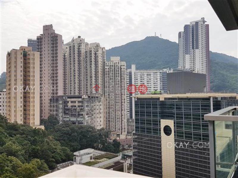 HK$ 38,000/ month   Belcher\'s Hill   Western District   Tasteful 3 bedroom with balcony   Rental