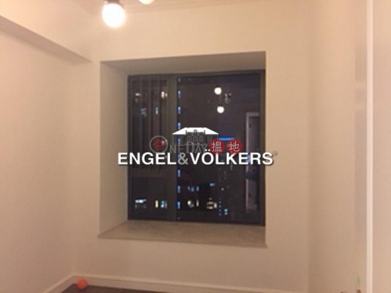 西半山4房豪宅筍盤出售|住宅單位|蔚然(Azura)出售樓盤 (EVHK40513)