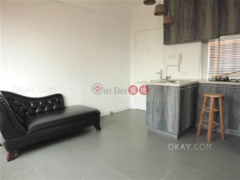 Property Search Hong Kong | OneDay | Residential Sales Listings, Popular 1 bedroom on high floor with racecourse views | For Sale