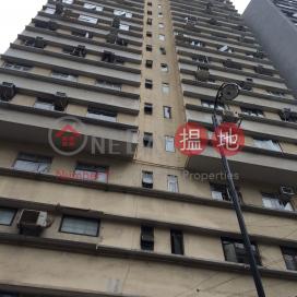 Sun Ying Building,Causeway Bay, Hong Kong Island