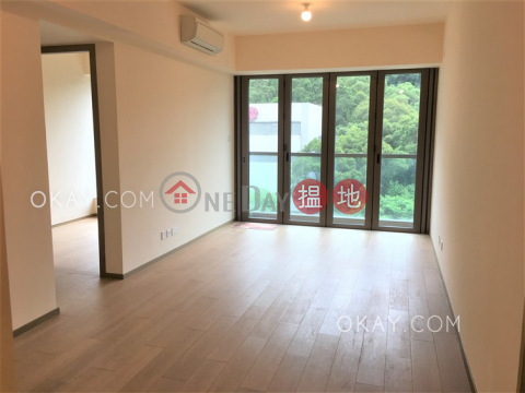 Lovely 2 bedroom with balcony | For Sale|Chai Wan DistrictBlock 1 New Jade Garden(Block 1 New Jade Garden)Sales Listings (OKAY-S316650)_0