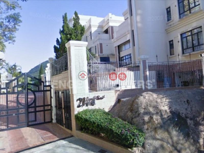 HK$ 395,000/ 月-甘道 21 號-中區|山頂高上住宅筍盤出租|住宅單位