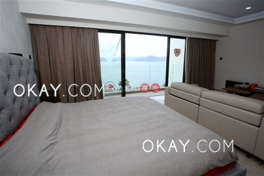 Gorgeous house with rooftop, balcony | Rental | The Riviera 滿湖花園 Rental Listings