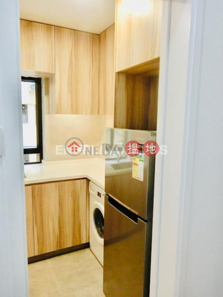 2 Bedroom Flat for Rent in Mid Levels West 52 Robinson Road | Western District Hong Kong Rental | HK$ 32,000/ month