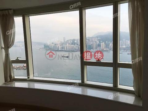 地標名廈,維港海景,投資首選,交通方便,核心地段《名鑄買賣盤》|名鑄(The Masterpiece)出售樓盤 (QFANG-S78009)_0